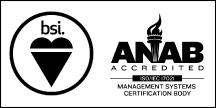 ISO 9001:2008 Certified FM552421